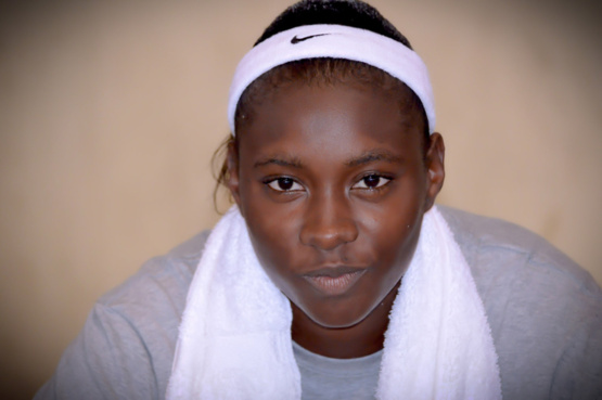AFROBASKET U18 FEMININ : Adja Fatou Ndiaye libére le Sénégal