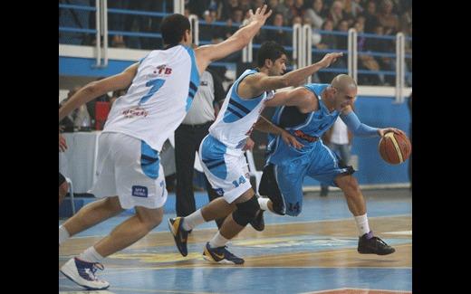 TUNISIE : Play off —1ère journée : L'ESR, le CA et l'ESS en force ...