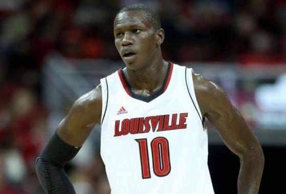 Louisville : Gorgui Dieng en NBA dès l'an prochain ?