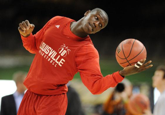 Gorgui Sy Dieng, champion universitaire aux Etats-Unis : «Je serai à l'Afrobasket si...»