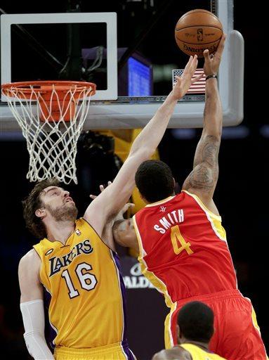 NBA: les Lakers qualifiés pour les play-offs - Tableau des Play-Offs