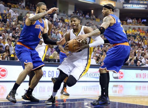 NBA - Play-offs - 2e tour: les résultats de mardi