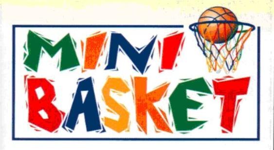 Tournoi mini basket MEMORIAL PAPA BAKH NDOYE