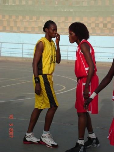 Bineta Diallo (SIBAC)-Adama Diakhaté (DUC)
