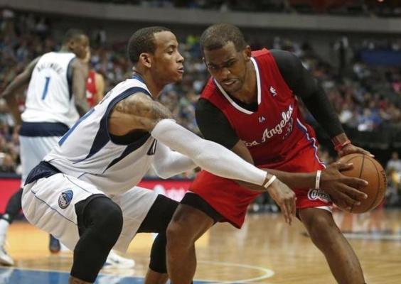 NBA :Les Clippers ont réagi