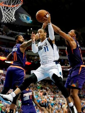 NBA Résultats de la Nuits  -  New York Knicks éliminés , Atlanta et Dallas qualifiés pour les playoffs