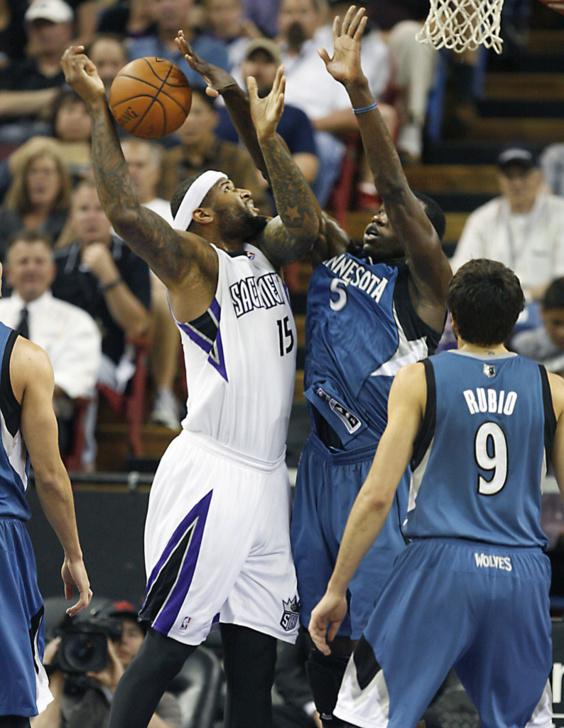 NBA - Les résultats de dimanche : Gorgui Dieng (21 pts, 14 pts, 4 passes , 2 interceptions et 2 contres)