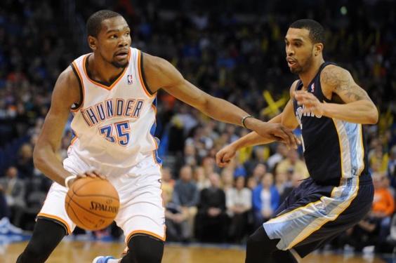 NBA - Play-offs/1er tour: les cadors, sauf Oklahoma City, s'inclinent à domicile