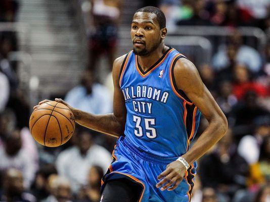 NBA - Play-offs/1er tour: Durant reprend de la hauteur, Oklahoma corrige Memphis