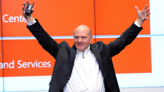 NBA: Steve Ballmer rachète les Los Angeles Clippers