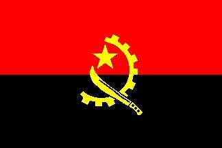 L'Angola vient pour ''laisser un message'', selon le président de la fédération