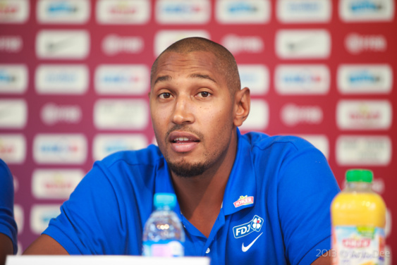 Boris Diaw - Photo Basket Actu