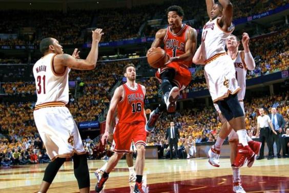 NBA - Play-offs/2e tour: les Los Angeles Clippers et Chicago d'entrée