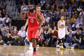 Nba West Finals game 4 : James Harden maintient les Rockets en vie !!!