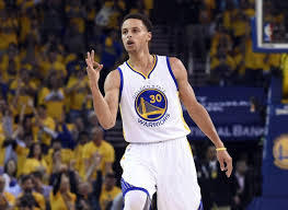 Nba Finals Game 5 : Stephen Curry place Golden State à une victoire du titre !!!