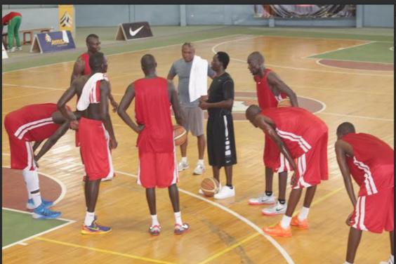 Ces écueils qui fragilisent l'ambition de remporter l'Afrobasket 2015