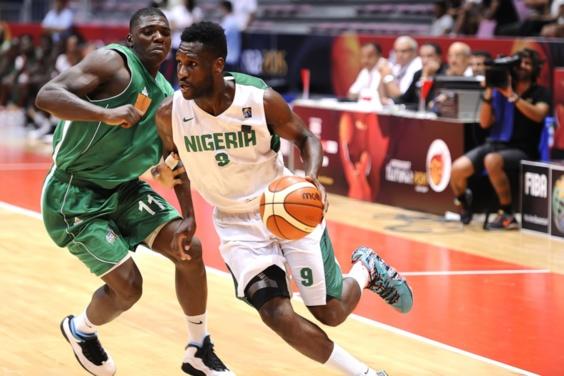 (VIDEO) - Chamberlain oguchi permet au Nigéria de s'imposer devant la République Centrafricaine