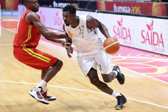 Kouguere sort le grand jeu et prive l'Ouganda d'une victoire historique