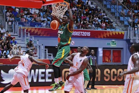 Le Mali domine la Côte d'Ivoire et atteint les quarts de finale pour la première fois en six ans