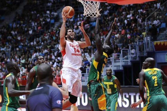 La Tunisie domine le Sénégal pour terminer à la troisième place