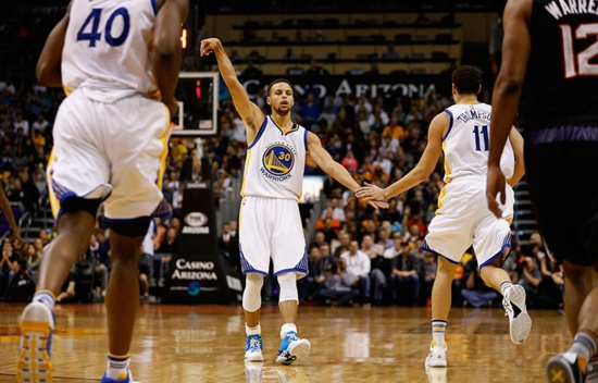 NBA - Golden State toujours plus fort, Harden impérial