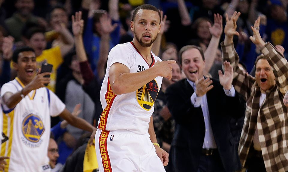 Résumé Matchs du Samedi :Stephen Curry et les Warriors écrasent les Clippers