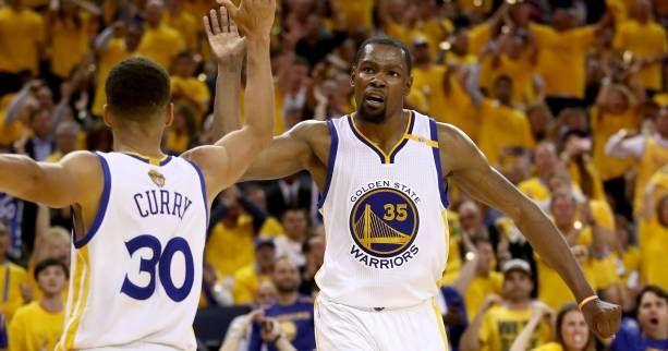 Basket - NBA - Kevin Durant fait chuter le titre en bourse d'Under Armou