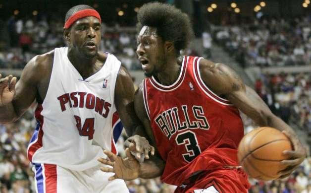 NBA - Hall of Fame : Chris Webber et Ben Wallace finalistes