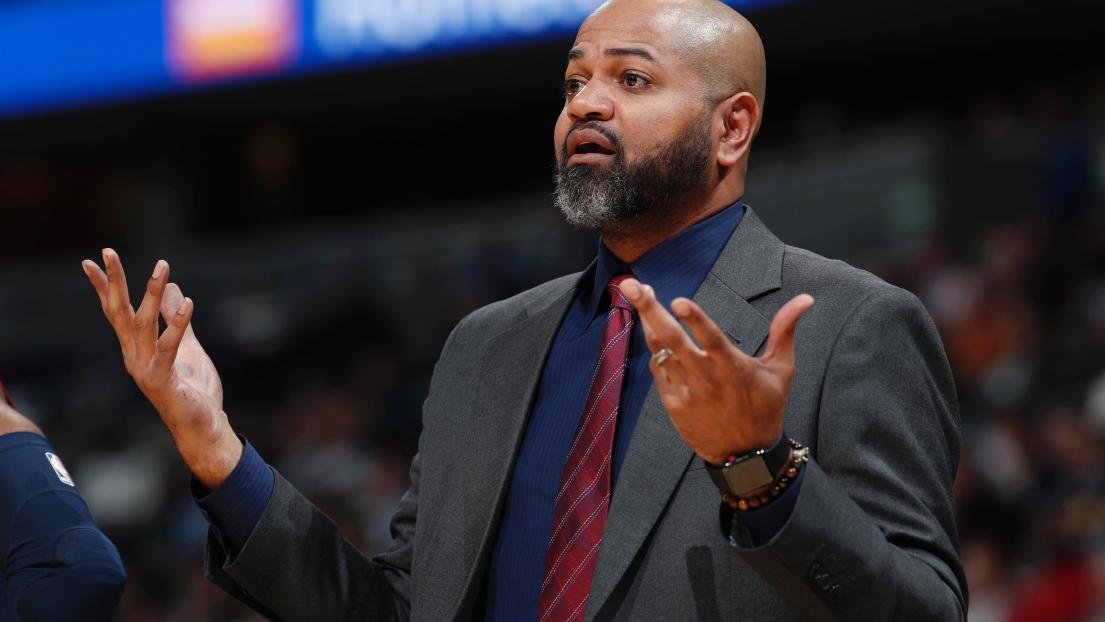NBA : Memphis, Cleveland et Sacramento font le ménage