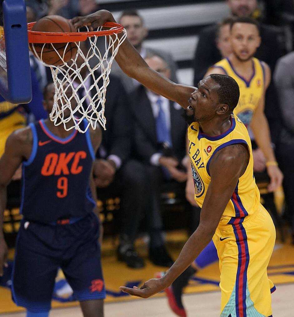 NBA: Le grand retour des duos de superstars
