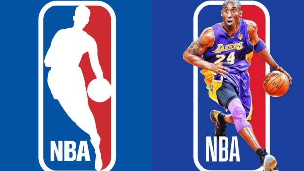 Mort de Kobe Bryant: Une pétition veut faire de « Black Mamba » le nouveau logo de la NBA