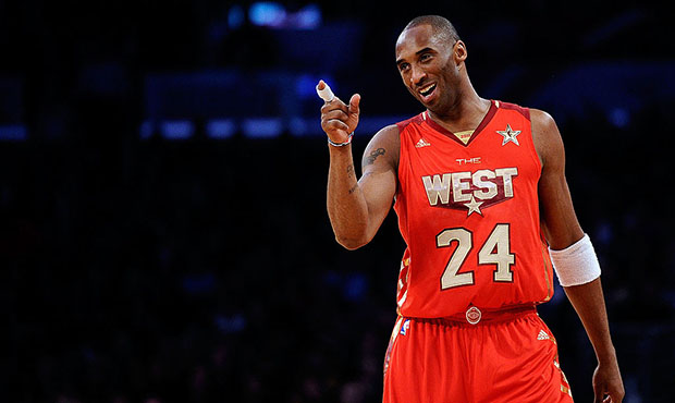 Le All-Star Game change pour rendre hommage à Kobe Bryant
