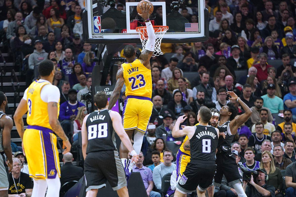 NBA: L'hommage des Lakers à Kobe Bryant, mauvaise nouvelle pour les Nets… Le résumé de la nuit