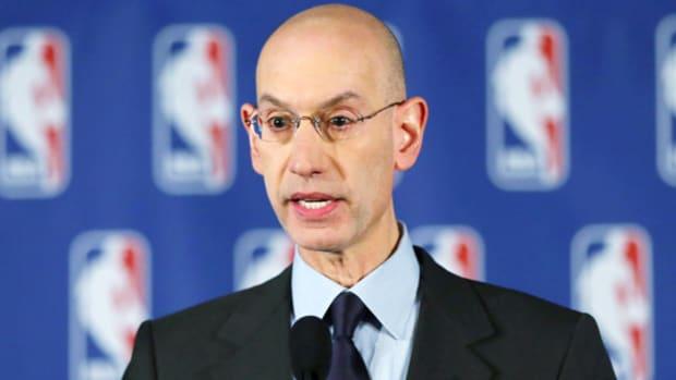 NBA:« Plusieurs centaines de millions » de pertes en Chine suite à la controverse de Hong Kong