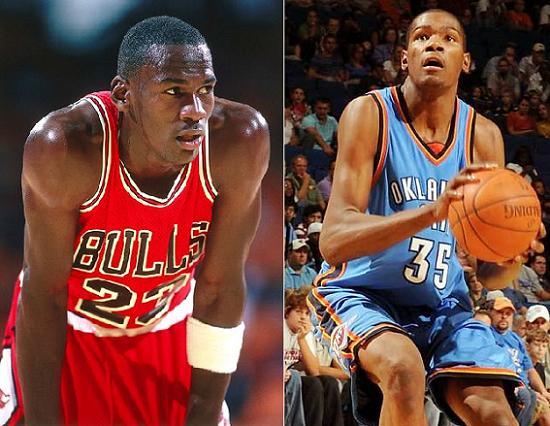 NBA - Durant se rapproche de Jordan, Indiana sombre