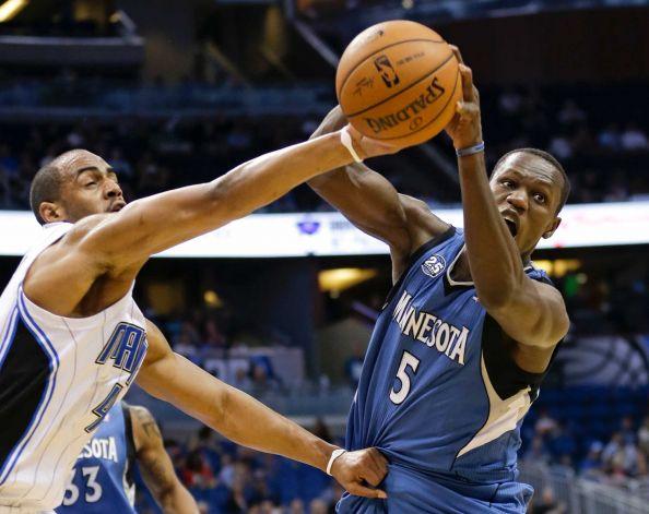 NBA RESULTATS DE LA NUIT : Orlando-Minnesota(100-92), la faute aux absents
