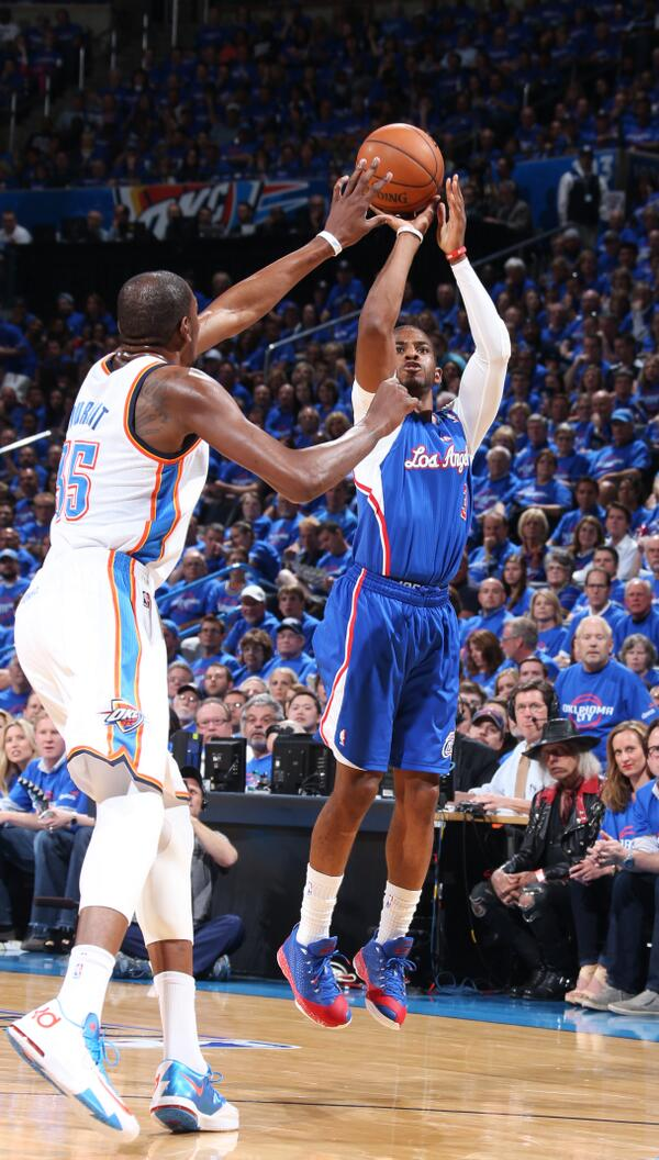 NBA: Les Clippers et les Wizards frappent d'entrée