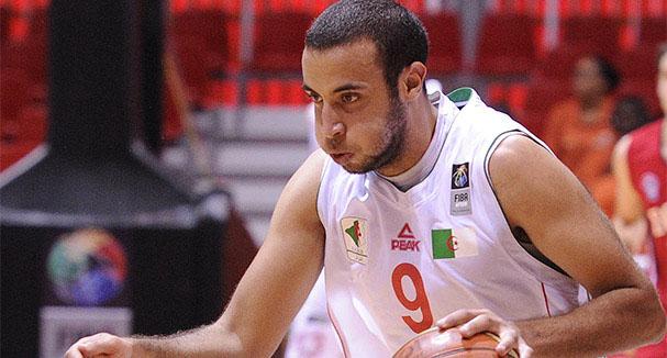 AfroBasket/JA 2015 – L'Algérie vainqueur de la Lybie en ouverture du tournoi du Groupe A.