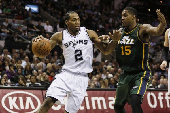 Kawhi Leonard - Photo NBA