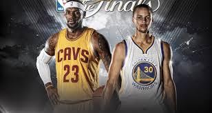 Nba Finals 2015: Cleveland vs Golden State ou le duel Lebron James - Steph Curry!!!!