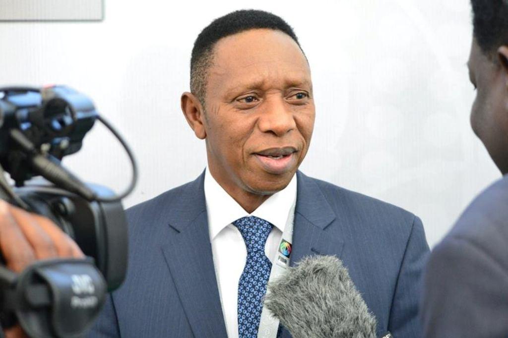 "Fiba-Afrique souhaite un partenariat avec ""Junior Nba"""