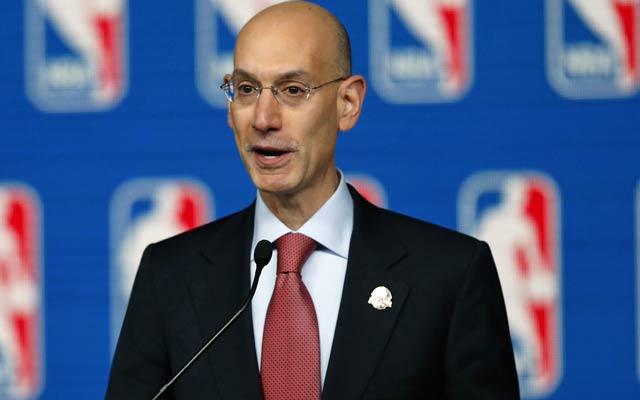 AFRIQUE-BASKET-PERSPECTIVES La NBA prête à faciliter la venue des joueurs en équipe nationale