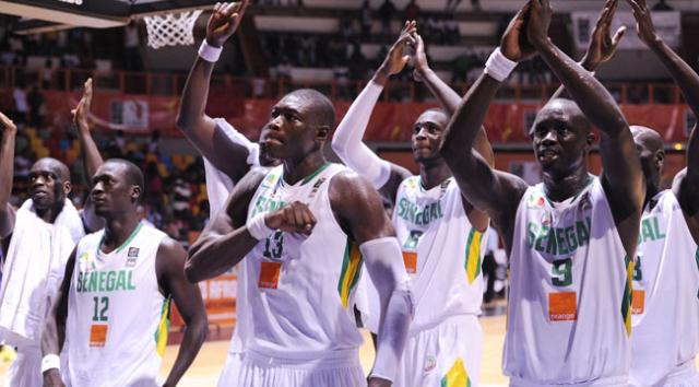 """Primes de participation à l'Afrobasket : le ministère en appelle """"au sens des responsabilités"""" des Lions"""