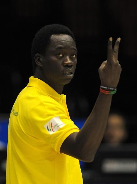 Tournoi de Dakar : Cheikh Sarr dresse un bilan positif