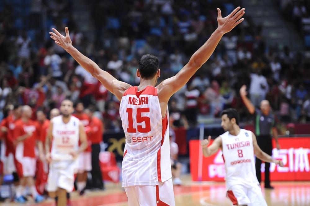 Deuxième victoire de suite pour la Tunisie avant le duel face à au Nigeria