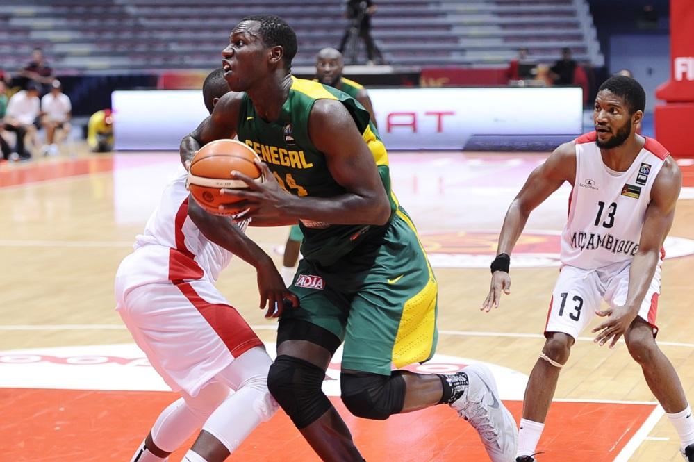 (VIDEO) - Dieng et le Sénégal trop forts pour une équipe du Mozambique en deuil