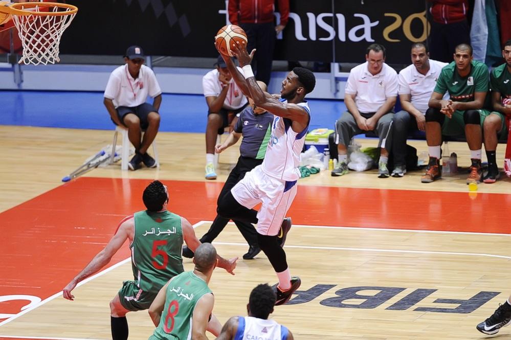 Almeida et Xavier font grande sensation face à l'Algérie plaçant le Cap Vert en tête du groupe D