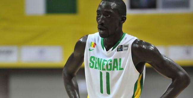 Afrobasket masculin : Mouhamed Faye suspendu définitivement par la fédération
