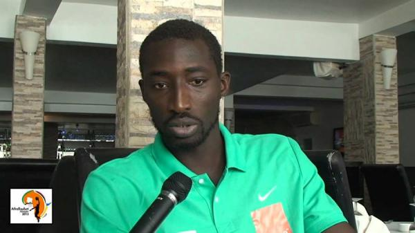 SENEGAL-BASKET-DISCIPLINE-RÉACTION -  Mouhamed Faye présente ses excuses