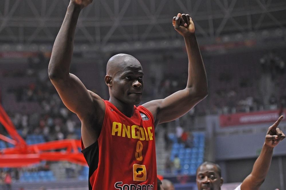 L'Angola, et le Nigéria qualifiés pour la finale de l'AfroBasket 2015